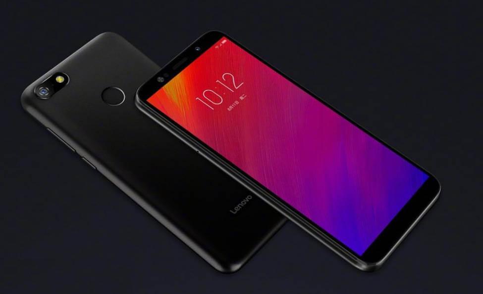 Бюджетный телефон с хорошей батареей Lenovo A5
