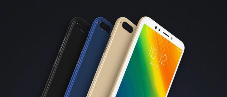 смартфон Lenovo K5 Note (2018) характеристики