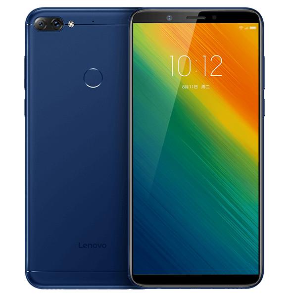 телефон Lenovo K5 Note 2018 характеристики