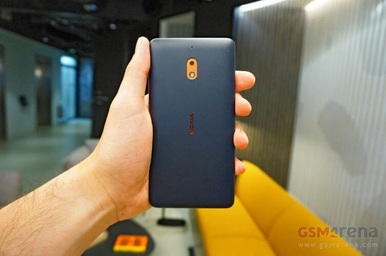 телефон Nokia 2.1 цены