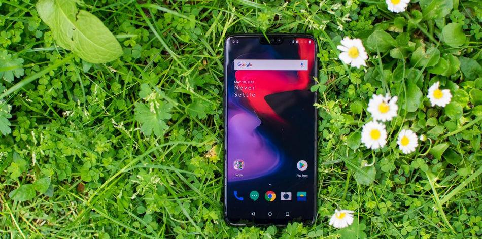 Сравнение Xiaomi Mi 8 и OnePlus 6