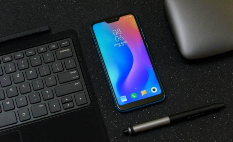 Xiaomi Redmi 6 Pro характеристики