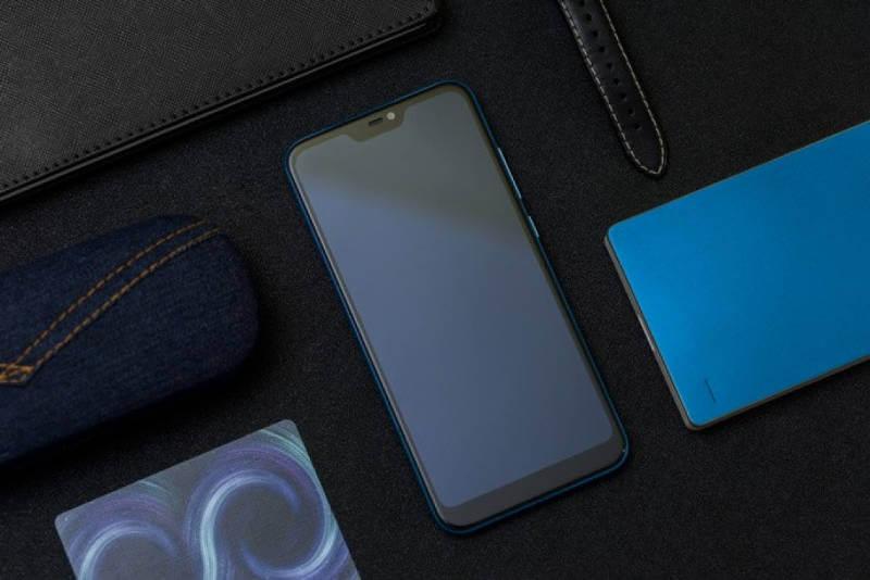телефон Redmi 6 Pro характеристики