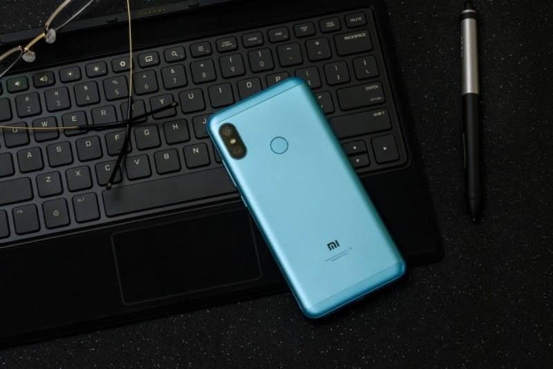 смартфон Xiaomi Redmi 6 Pro характеристики