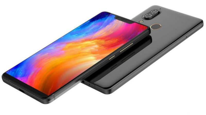 телефон Sharp Aquos S3 High Edition характеристики