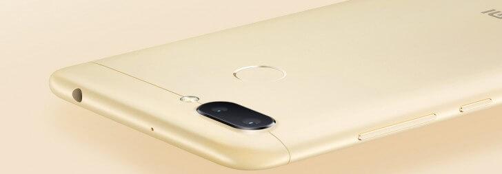 Xiaomi Redmi 6 характеристики