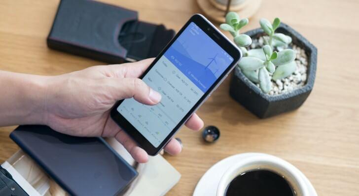 Xiaomi Redmi 6 дата выхода