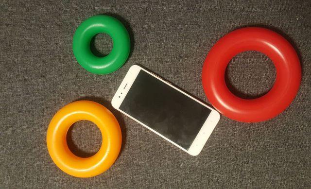 Xiaomi Mi A1 отзыв из личного опыта