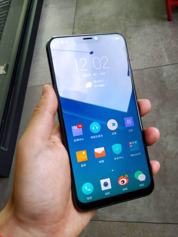 телефон Lenovo Z5 цены