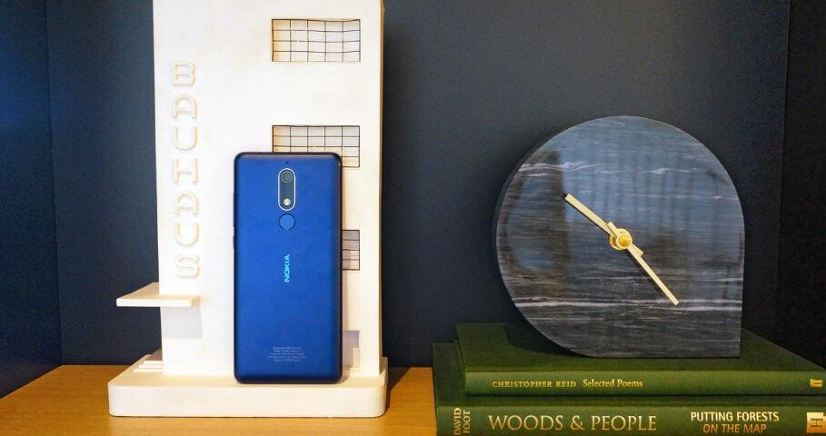 Смартфон Nokia 5.1: характеристики и цены
