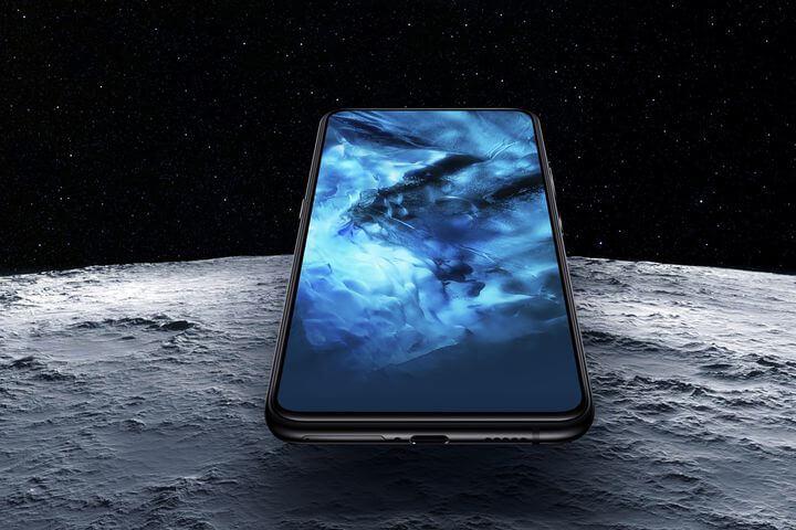смартфон vivo NEX A характеристики цена