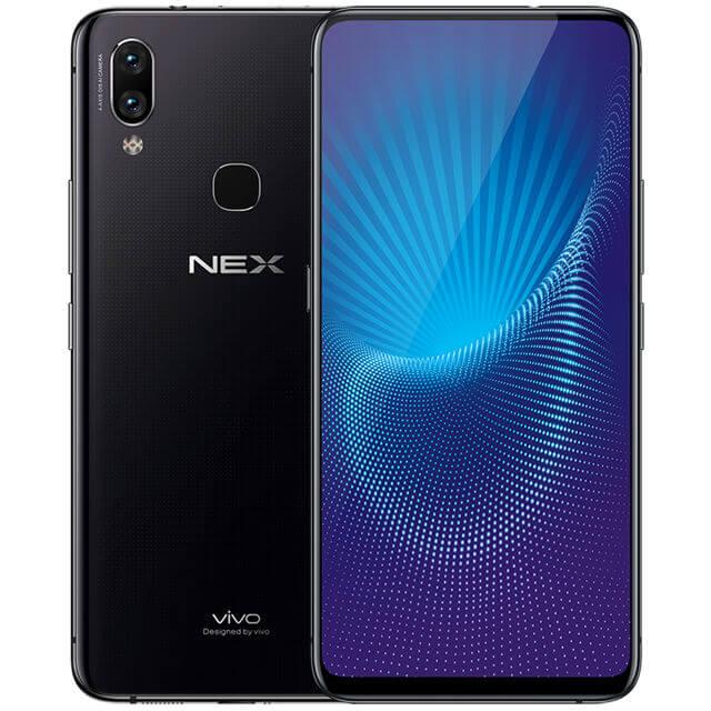 телефон vivo NEX A характеристики цена