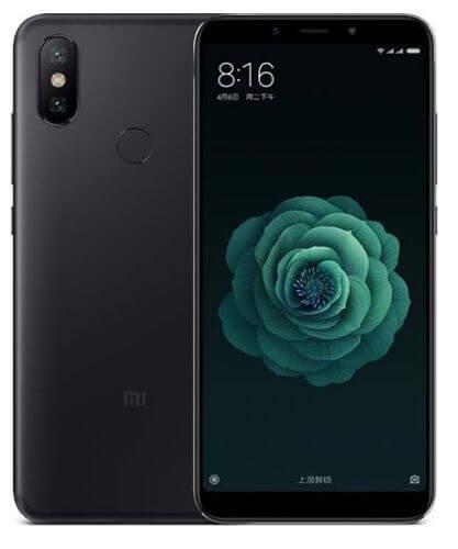 Xiaomi Mi A2: лучшая камера