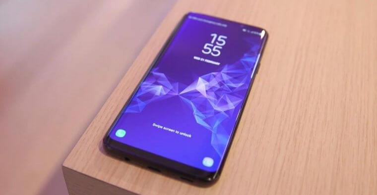 Samsung Galaxy S10: дата выхода, характеристики, цены