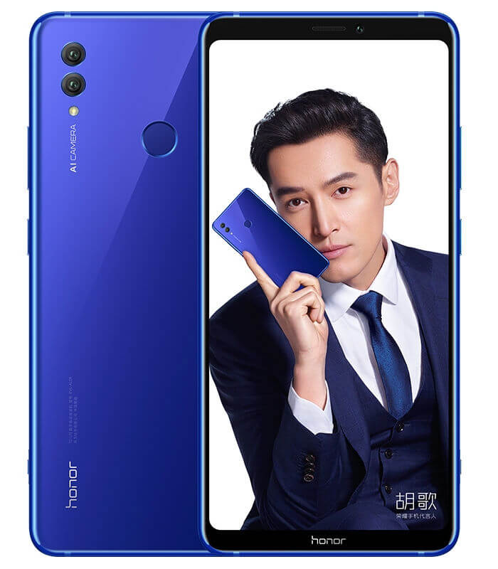 Honor Note 10 характеристики