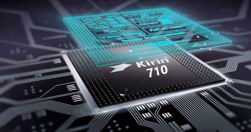 Процессор Kirin 710: характеристики, сравнение