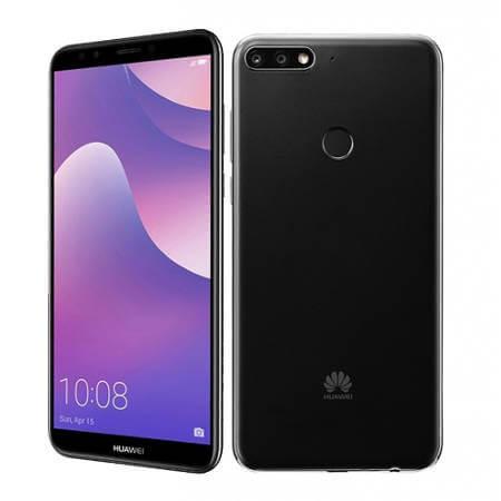 телефон Huawei Y7 Prime (2018) black