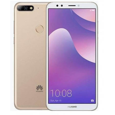 Huawei Y7 Prime (2018) gold