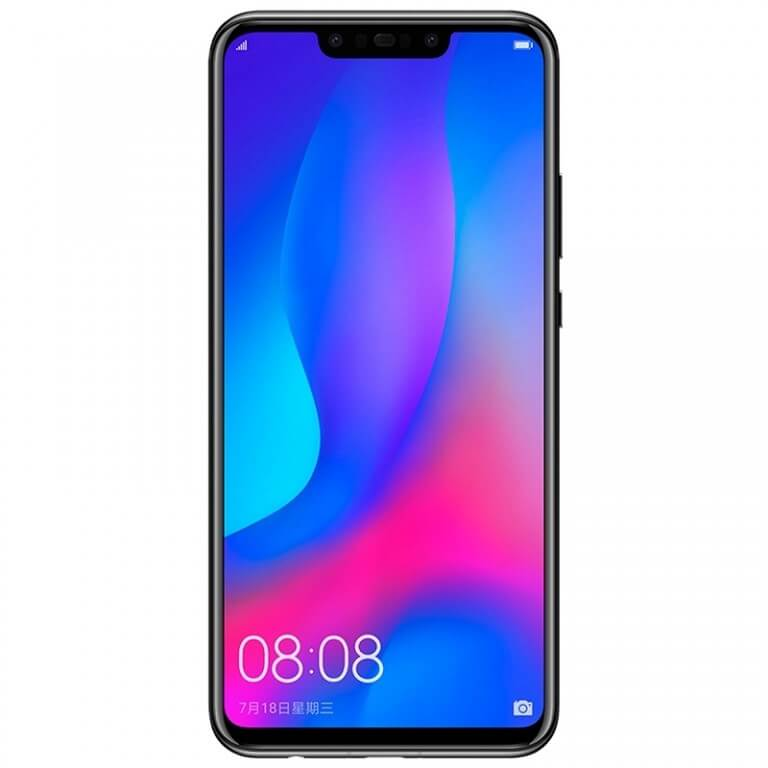 телефон Huawei nova 3 характеристики