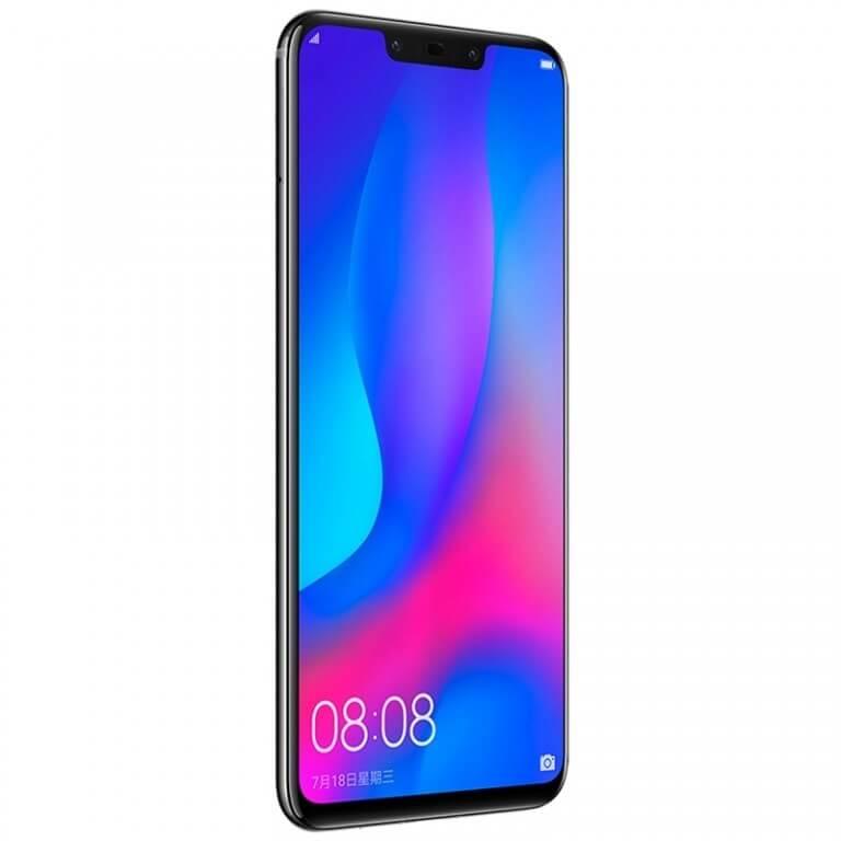смартфон Huawei nova 3 дата выхода, цена