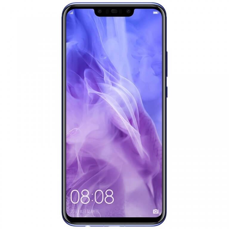 Huawei nova 3 дата выхода, характеристики