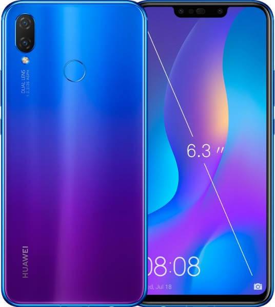 телефон Huawei nova 3i