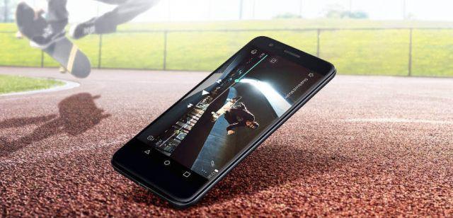 LG K10 2017 характеристики, LG K11