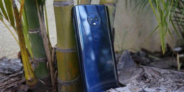Moto G6: батарея и железо. Тесты Moto G6 Plus и Play
