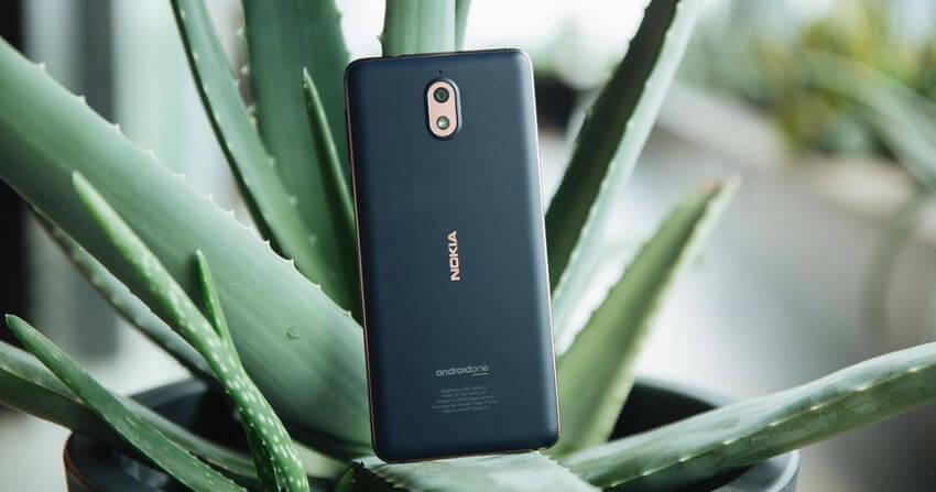 Обзор Nokia 3.1: характеристики, тесты, сравнение