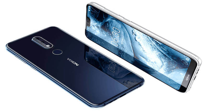 Nokia 6.1 Plus: цена, характеристики, дата выхода