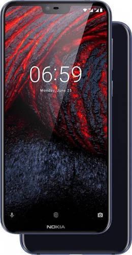телефон Nokia 6.1 Plus характеристики и цена