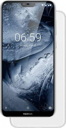 Nokia 6.1 Plus характеристики дата выхода