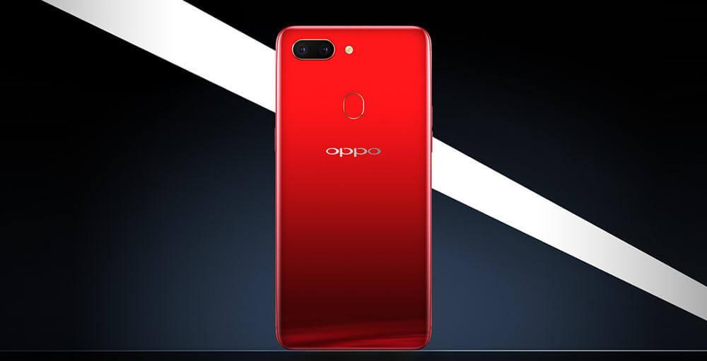Oppo R15 и Oppo R15 Pro: характеристики и тесты