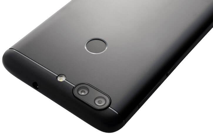 Смартфон Sharp B10
