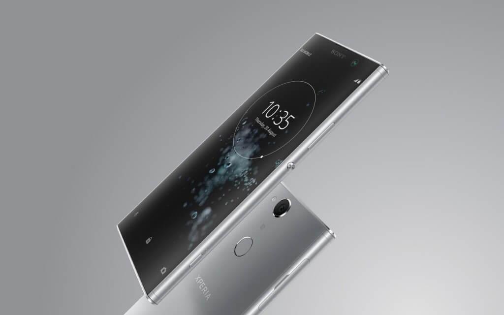 телефон Sony Xperia XA2 Plus характеристики