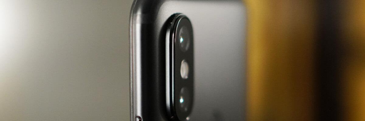 Мини-обзор Xiaomi Mi A2: камера и скорость работы