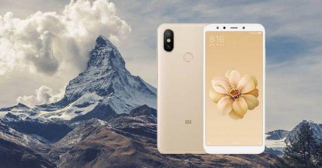 Xiaomi Mi A2: характеристики и цены официально
