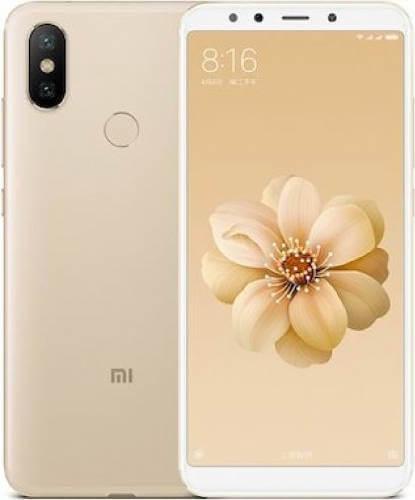 смартфон Xiaomi Mi A2 характеристики и цены