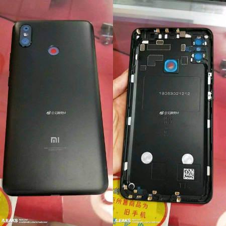 Xiaomi Mi Max 3 характеристики