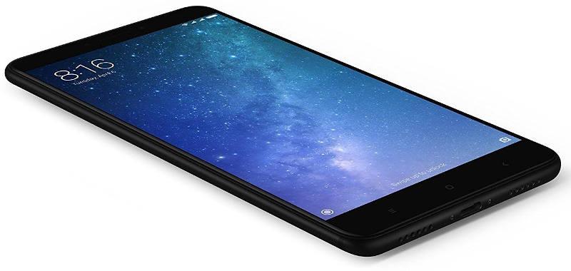 Xiaomi Mi Max 3 дата выхода и характеристики