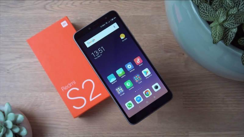 Xiaomi Redmi S2: обзор, тесты и сравнение