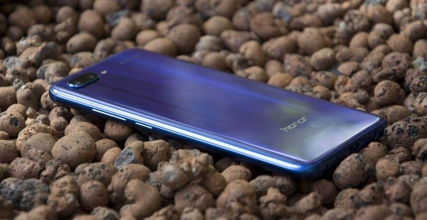 Honor 10: сравнение с Huawei P20, P20 Lite и Honor 9