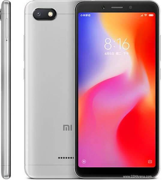Xiaomi Redmi 5 и Redmi 6A