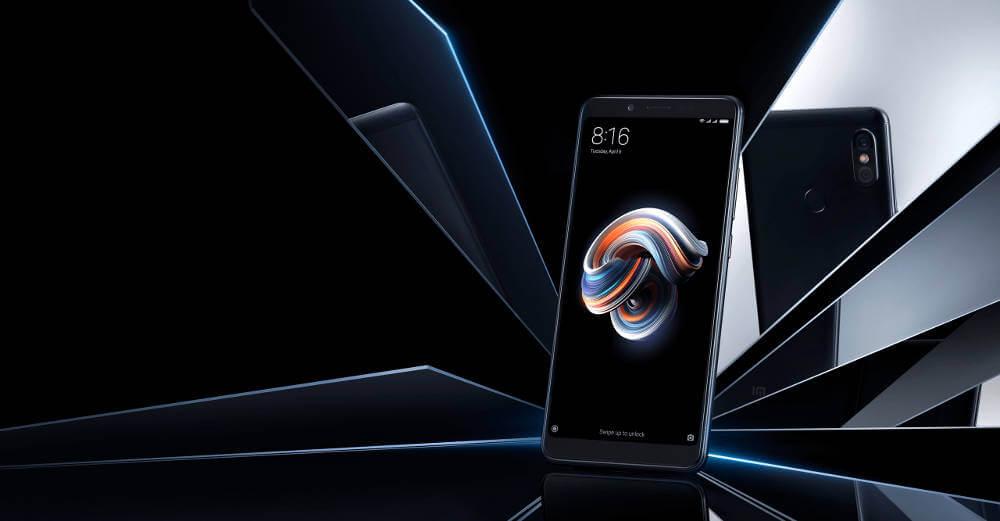 Redmi Note 5: сравнение с Xiaomi Mi A2 и Mi A2 Lite