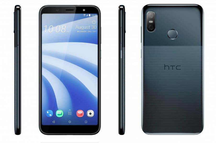 телефон HTC U12 Life характеристики