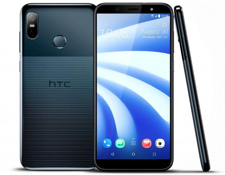 HTC U12 Life характеристики цена