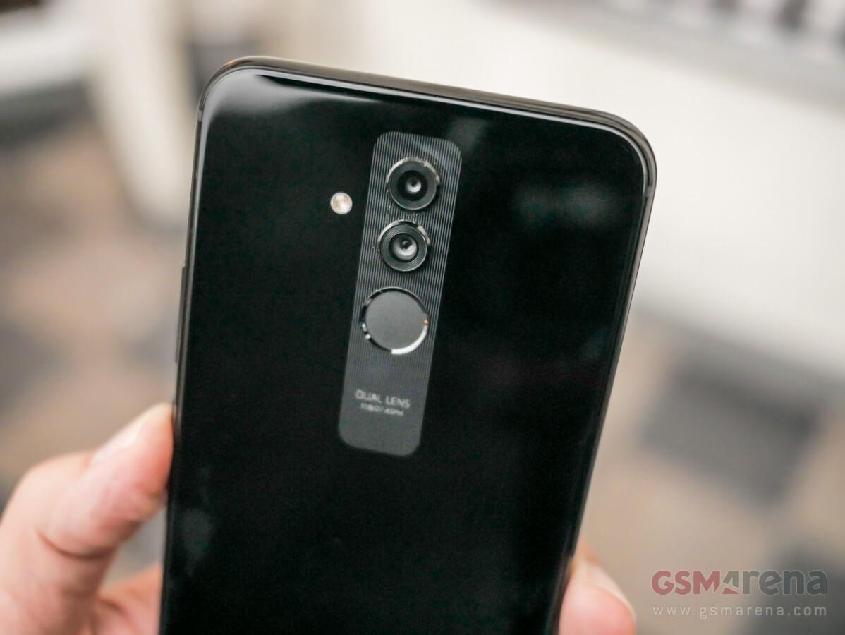 Huawei Mate 20 Lite характеристики цена