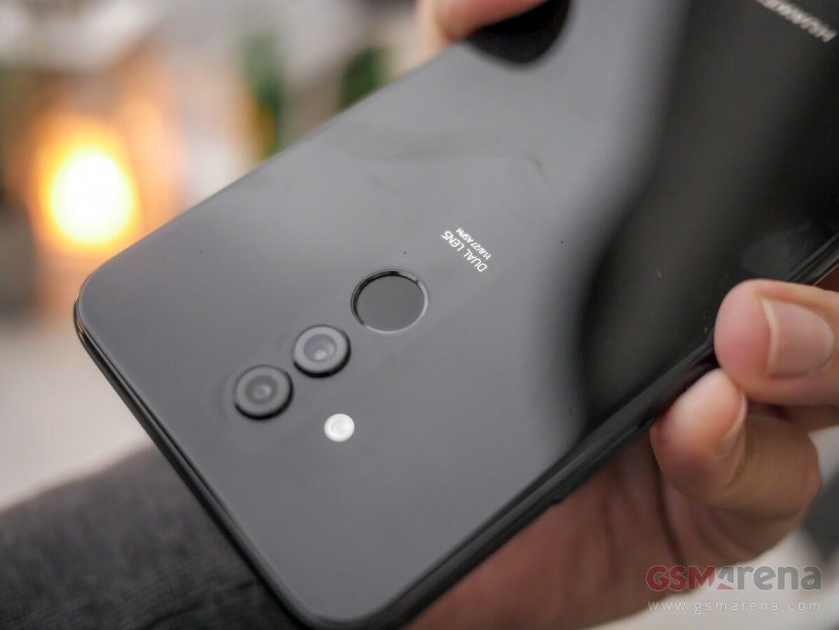 Huawei Mate 20 Lite характеристики цена дата выхода