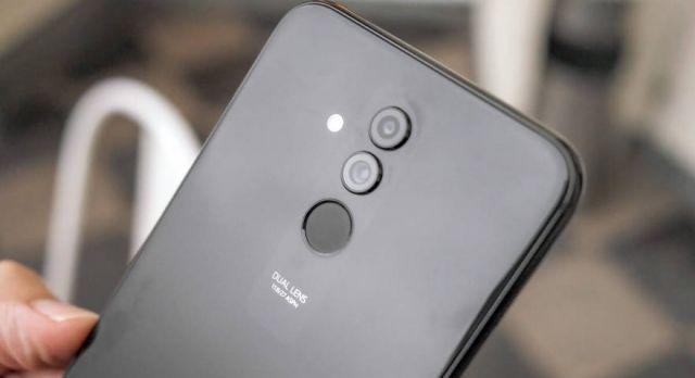 Huawei Mate 20 Lite цена и характеристики