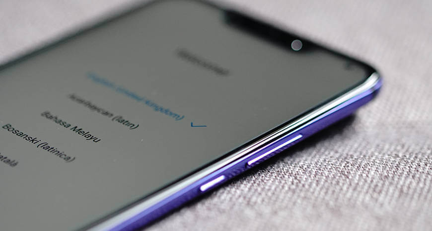 Huawei Mate 20 Lite: характеристики официально